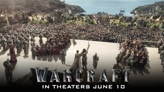 Warcraft (2016) Video