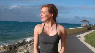 Josie's Story - Inner Journeys Meet Daily Life