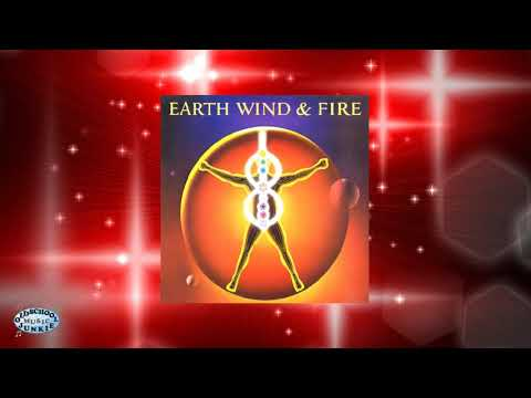 Earth Wind & Fire - Spread Your Love