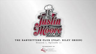 The Justin Moore Podcast - Episode 11 (Season 1)
