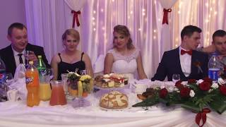 Teledysk Ślubny-Anna i Eryk