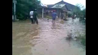 preview picture of video 'Banjir Juwana 2014'