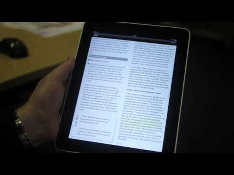 Video of Explore Bible Devotional