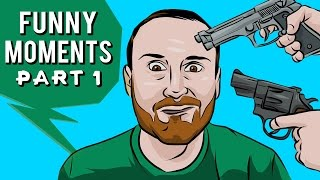 seananners the hidden funny moments - 免费在线视频最佳电影