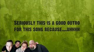 Bowling For Soup - Ohio (Reprise) w/lyrics