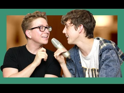 Getting That Tingly Feeling (ft. Troye Sivan) | Tyler Oakley