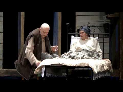 """Семен Фурман, """"Поминальная Молитва"""",  часть 2, по пьесе Григория Горина"""