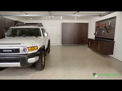 Garage Experts of North Atlanta Bio Video