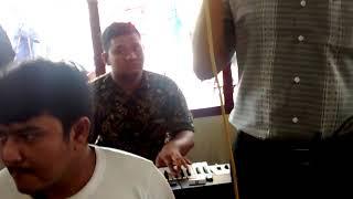 Trio Larisma Musik live in Sopo Godang Binjai