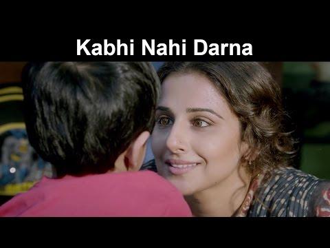 Hamari Adhuri Kahaani Kabhi Nahi Darna