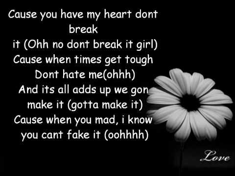 Download Love Dont Change - Jeremih (Lyrics) Mp4 HD Video and MP3