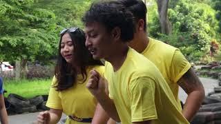 FUN-ING GAMES INDONESIA (win or lose)