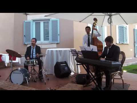 Blue moon trio jazz trio jazz  Roma musiqua.it