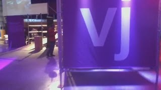 preview picture of video 'Mica 2013 Sector Video Juegos'
