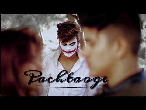 Jaani Ve : Pachtaoge|Arijit Singh|Pachtaoge Full Song