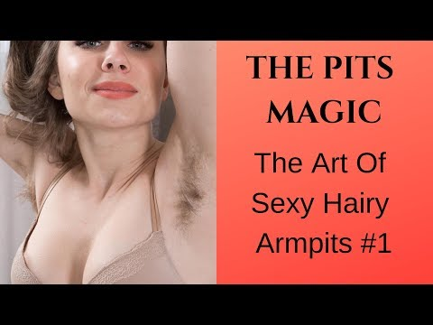 Download THE ART OF SEXY HAIRY ARMPITS #1 HD Mp4 3GP Video and MP3