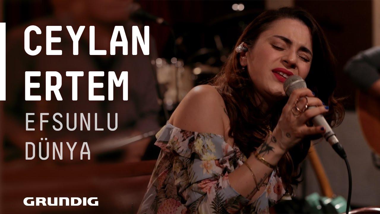 Ceylan Ertem feat. Gökhan Türkmen – Gönül Şarkı Sözleri