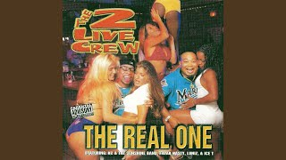 The Real One Feat. Ice-T