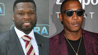 50 cent to Buy Majority of Ja Rule Masters | 50 cent & Ja Rule Beef Going to New Heights!!!
