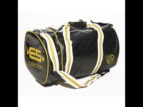 Bolsa Gym Es Collection