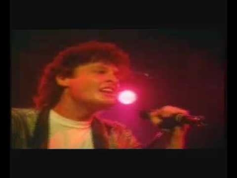 Golden Earring - Enough is Enough ( Live, Leiden, The Netherlands 1984 )