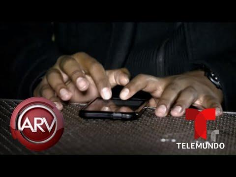Sacan provecho a las famosas 'robo calls' generando dinero | Al Rojo Vivo | Telemundo