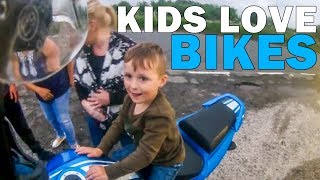 RANDOM ACTS OF KINDNESS | BIKERS ARE NICE | [EP. 56]