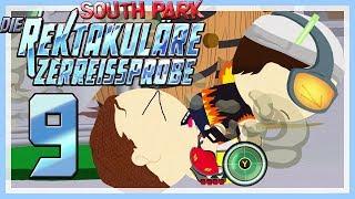 SOUTH PARK: DIE REKTAKULÄRE ZERREISSPROBE # 09 💩 Mächtige Allzweck-Fürze! [HD60]