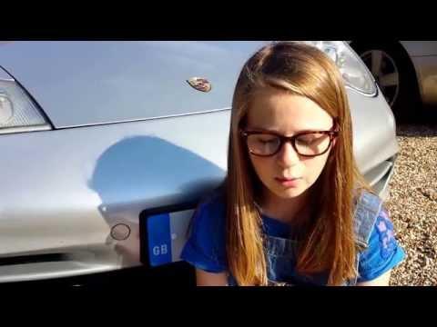 Weekly car video is here