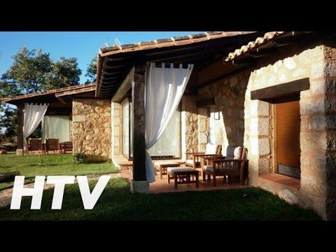 Apartamentos El Roble en Valverde de la Vera