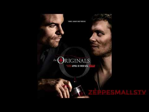 "The Originals 5x07 Soundtrack ""Too Close- ARCTIC LAKE"" Mp3"