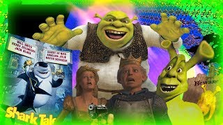 YTP Shrekoning 2 (Collab Entry) Attack Of The Giant Ogre