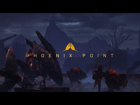 Here's Phoenix Point, A Spiritual Successor To X-Com Made By The Original Designer