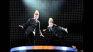 Jedward | Waterline | Eurovison Song