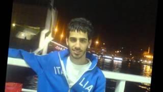 Ayhan Öztürk (MİTSAH)-Galibi Meçhul İNCİ SÖZLÜK SPONSORLUĞUNDA STÜDYO KAYDI