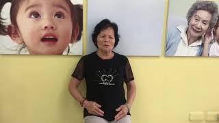 助聽器中區 陳黃阿姨
