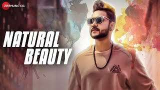 Natural Beauty - Official Music Video | Jas Brar | Saaj Superboy