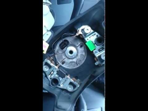 comment reparer klaxon voiture