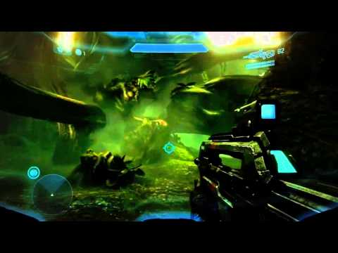Видео № 1 из игры Halo 4 Limited Edition (Б/У) [X360]