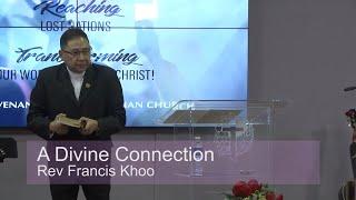 A Divine Connection