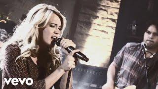 Carrie Underwood - Cowboy Casanova (Walmart Soundcheck 2009)