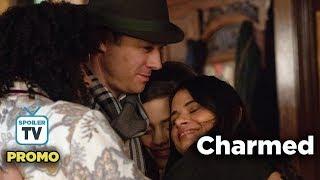 Charmed - Promo VO - Saison 01, épisode 06