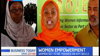 Women Empowerment: Business Today full bulletin