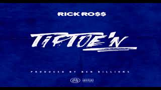 Rick Ross   TipToe'N (BASS BOOSTED)