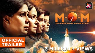 MOM: Mission Over Mars Trailer