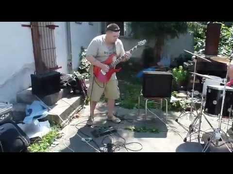 DarkMirror - Deep Koš - Bílá hůl