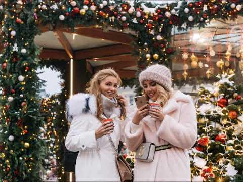 WeihnachtsMusik RussLand 🇷🇺 -  Лучшая новогодняя песня! С НОВЫМ 2020 ГОДОМ!  TEXT