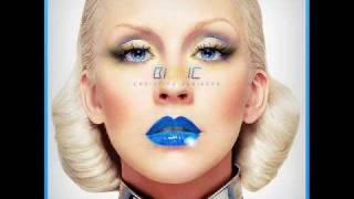 Prima Donna by Christina Aguilera!