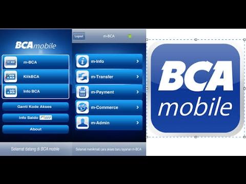 Video Cara Bayar Listrik via Bca Mobile