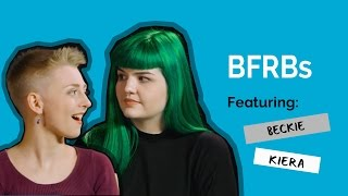 BFRBS ft. Beckie and Kiera | Voice Box | Childline